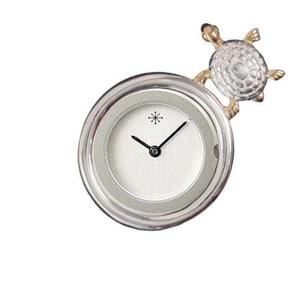 Afbeelding van zilveren sierring Si 06