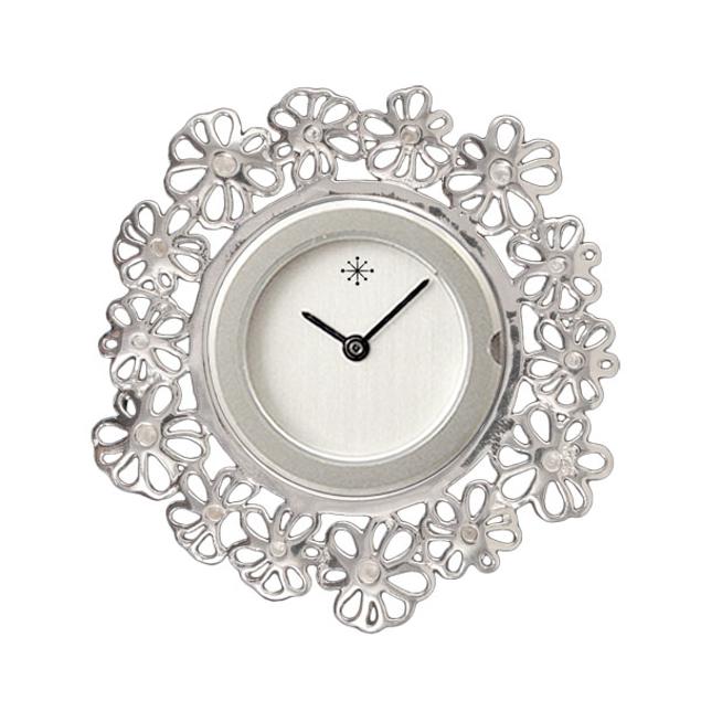 Afbeeldingen van Zilveren sierring Si 15