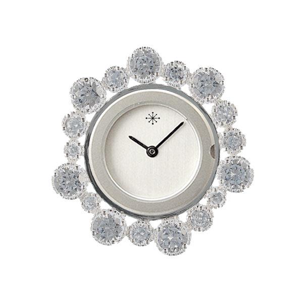 Afbeelding van Zilveren sierring Si32-1