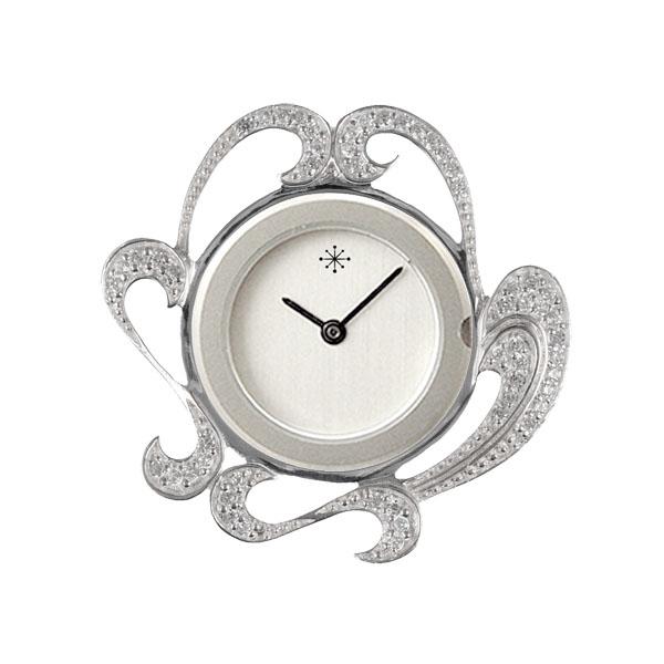 Afbeelding van Zilveren sierring Si36-1