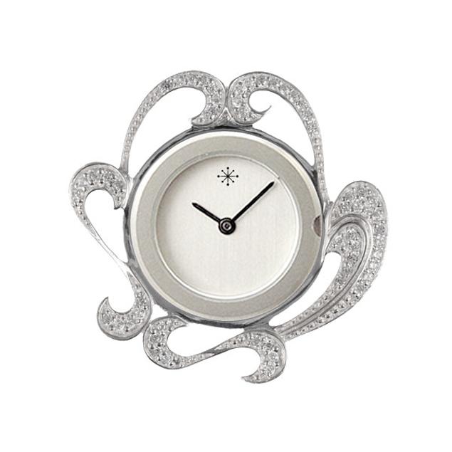 Deja Vu Zilveren sierring Si36-1