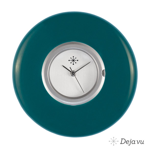 Afbeelding van Petrol bolle sierring GL 48-1