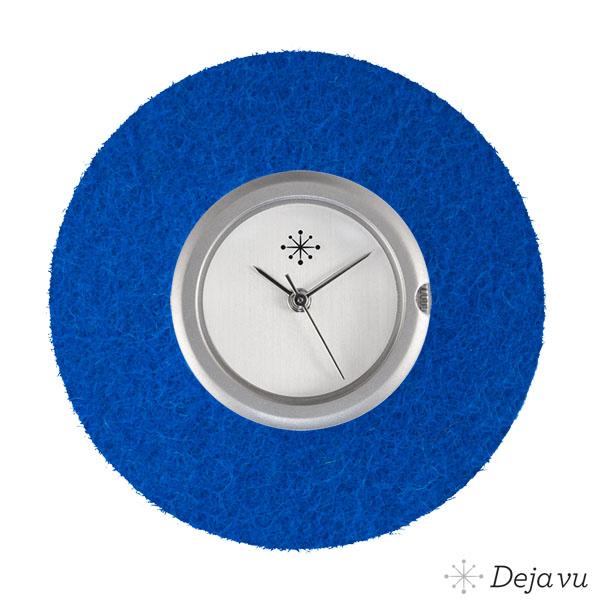 Afbeelding van Blauw rond F 8