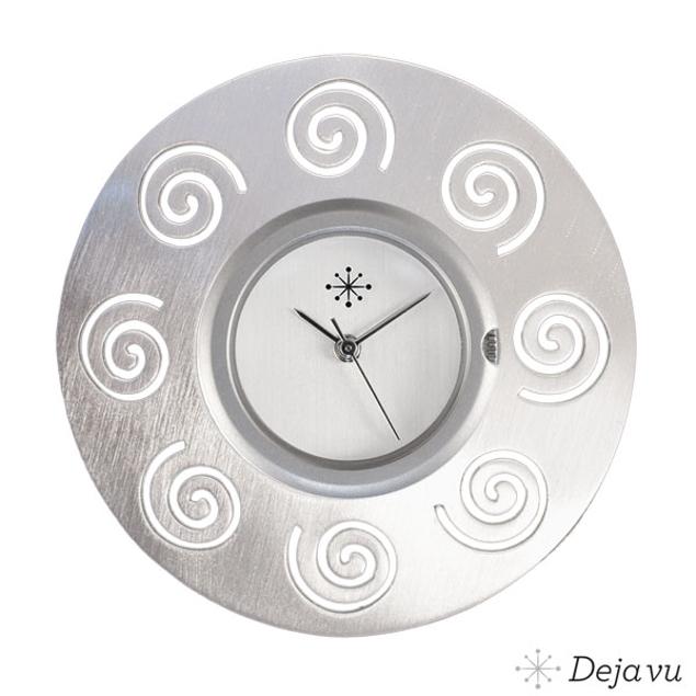 Afbeeldingen van Zilveren sierring Si 11