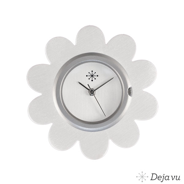 Deja Vu Zilveren sierring Si 21