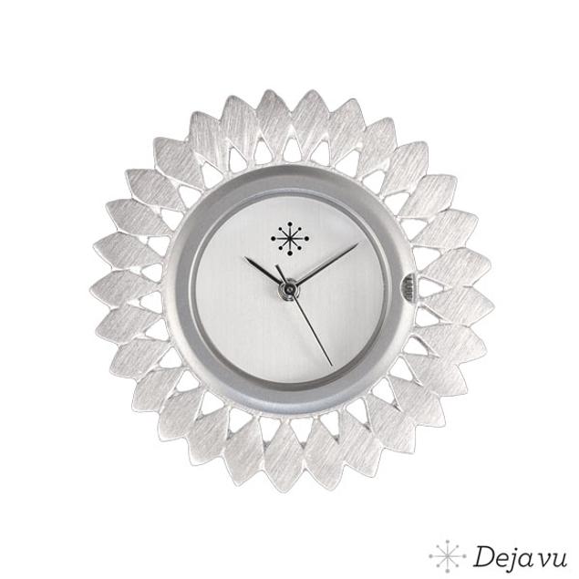 Deja Vu Zilveren sierring Si 25