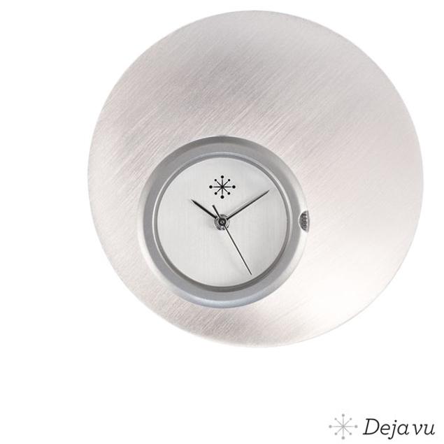 Deja Vu Zilveren sierring Si 90