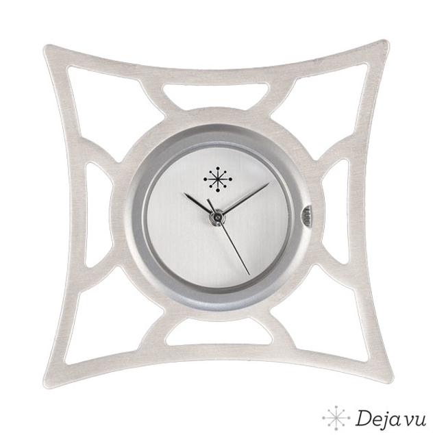 Deja Vu Zilveren sierring Si 98