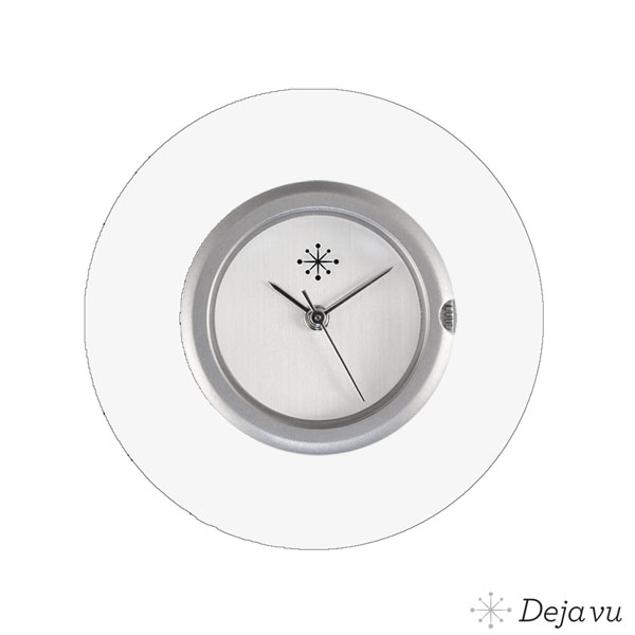 Deja Vu Kunststof sierring  K 430