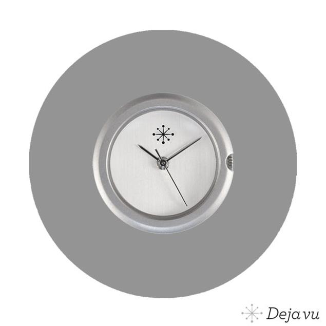 Deja Vu Kunststof sierring  K 485