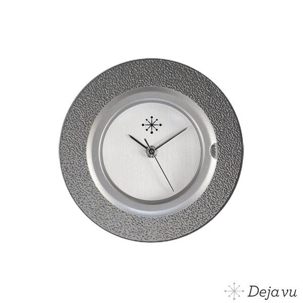 Afbeelding van Aluminium grijze sierring A01-16
