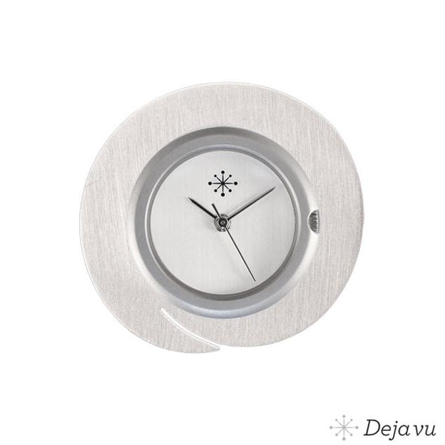 Deja Vu Zilveren sierring Si 05