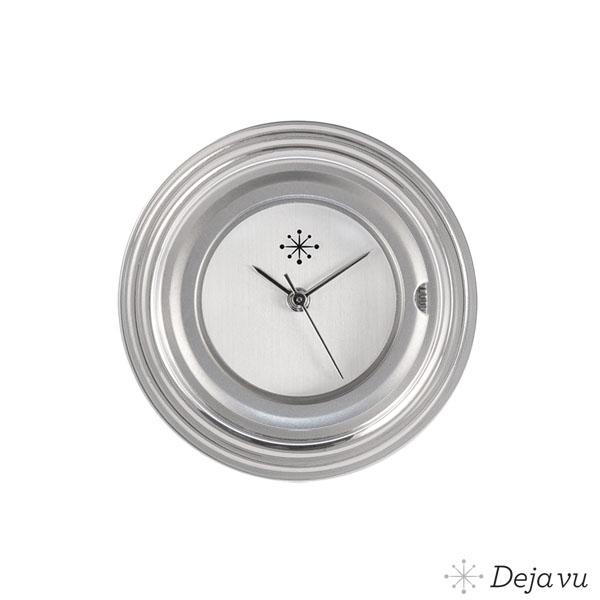 Afbeelding van Zilverkleurige sierring E 67