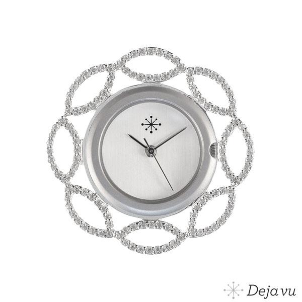 Afbeelding van Zilveren sierring Si30-2