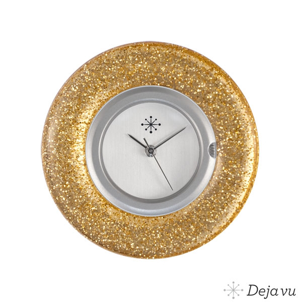 Afbeelding van Goudkleurige sierring GL 5-1