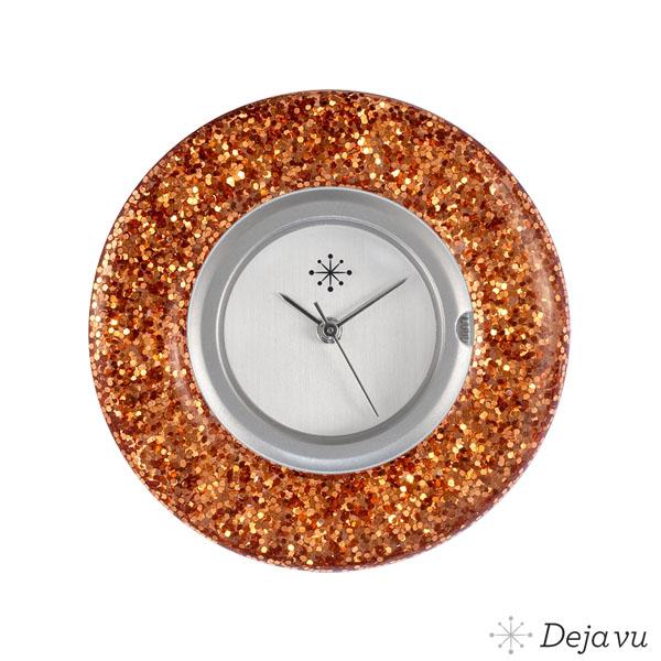Afbeelding van Goud bruine sierring GL51-1