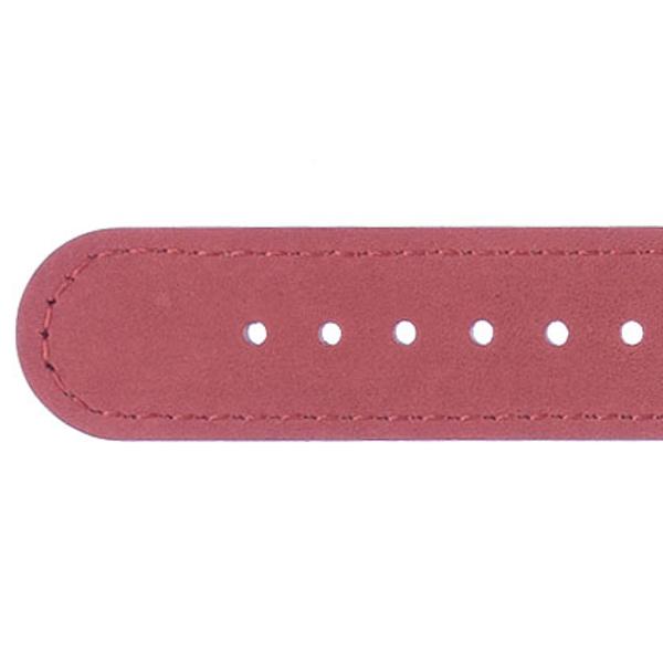 Afbeelding van rood roze band US 174-1