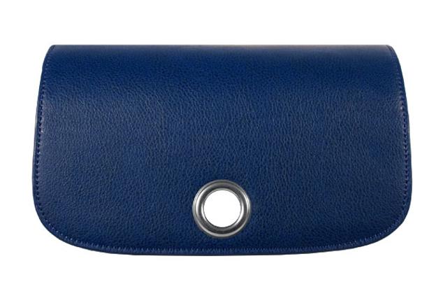 Deja Vu Saffierblauwe Cover BGC140-1