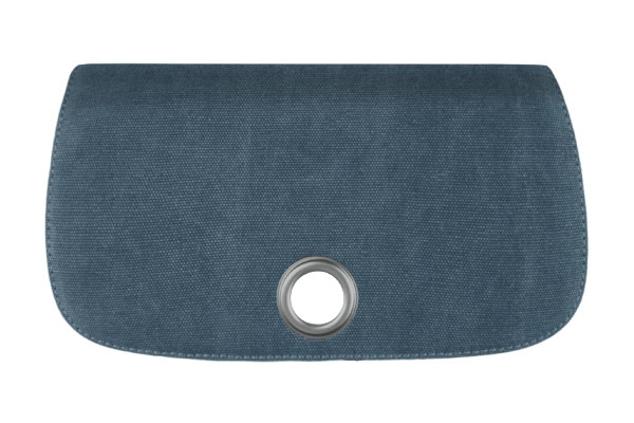 Deja Vu Blauwe textiel Cover BGC303