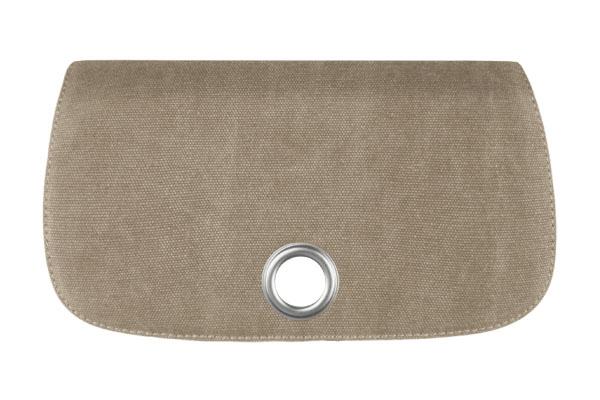 Afbeelding van Beigebruin textiel Cover BGC307