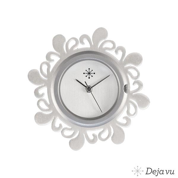 Afbeelding van Edelstalen sierring E 6