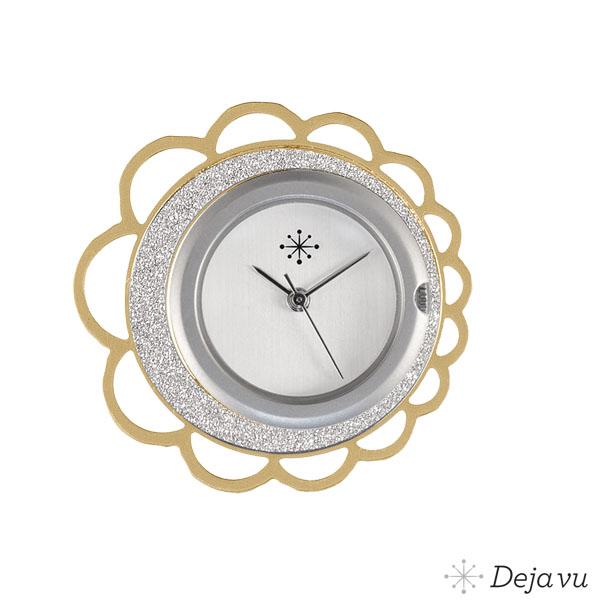 Afbeelding van Gegoten sierring Gu 75 g