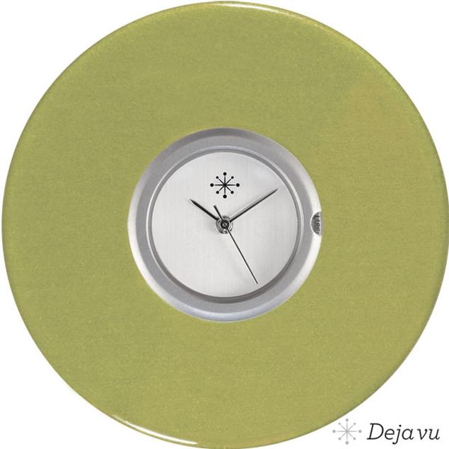 Deja Vu Kunststof sierring K 319-1