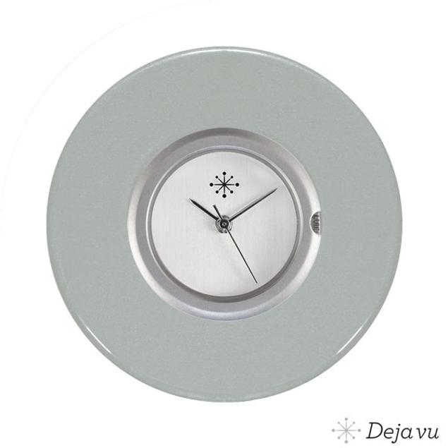 Deja Vu Kunststof sierring K 367-1