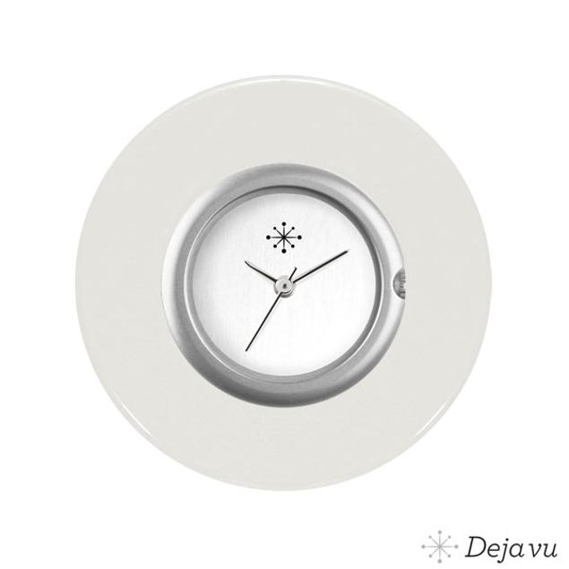 Deja Vu Kunststof sierring K 522-1