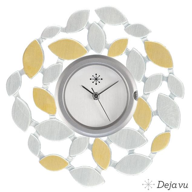 Deja Vu Zilveren sierring Si 100-1