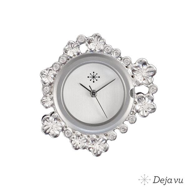 Afbeelding van Zilveren sierring Si 102