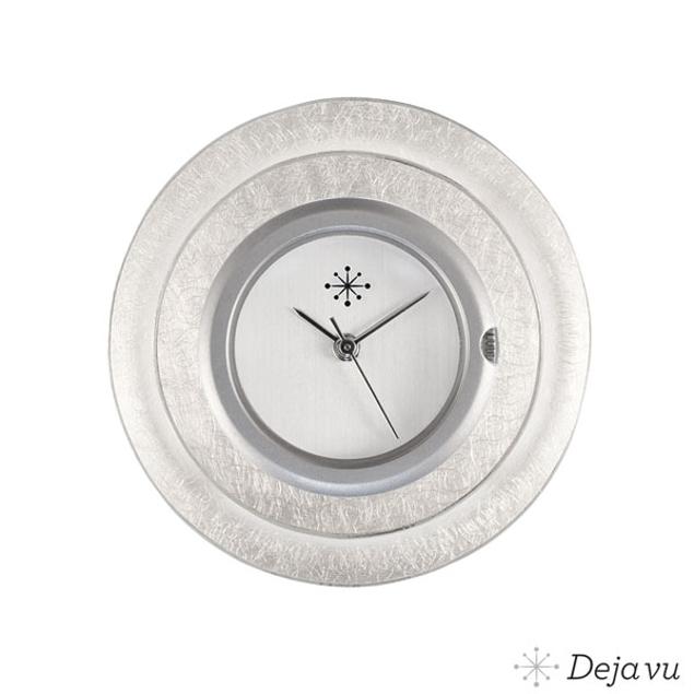 Deja Vu Zilveren sierring Si 107-1