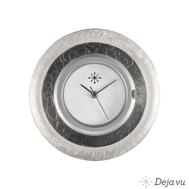 Deja Vu Zilveren sierring Si 114-1