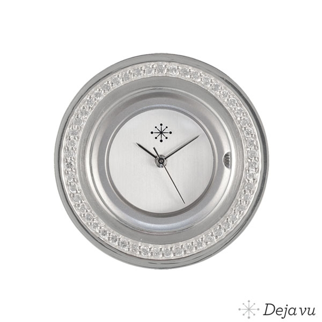 Deja Vu Zilveren sierring Si 143-1