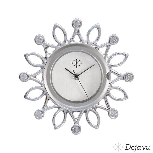 Afbeelding van Zilveren sierring Si 154