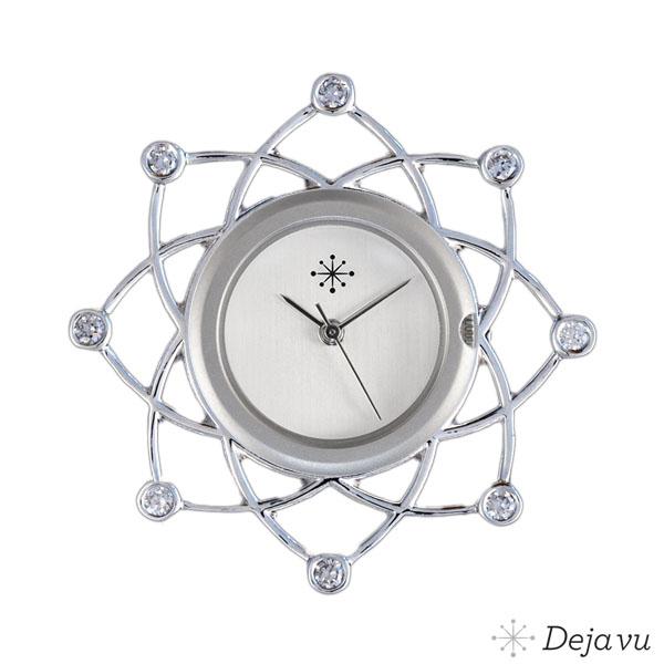 Afbeelding van Zilveren sierring Si 156