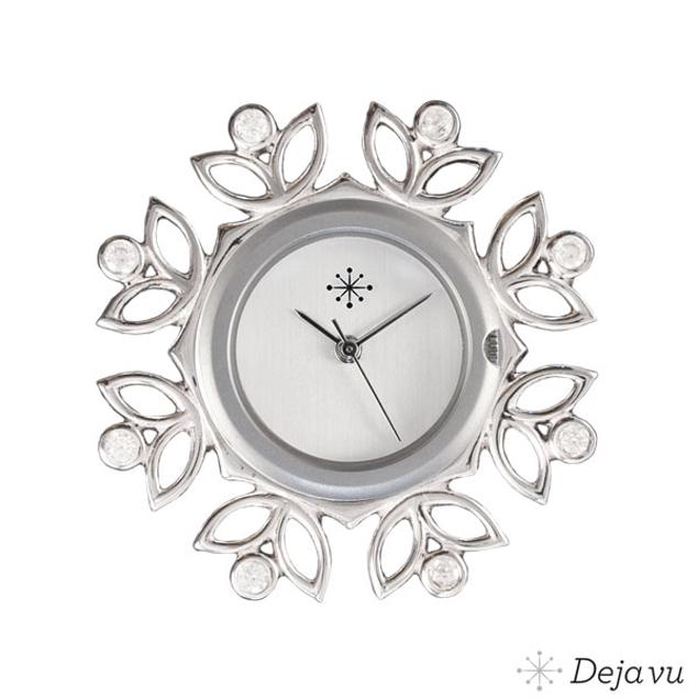 Deja Vu Zilveren sierring Si 157