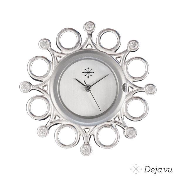 Afbeelding van Zilveren sierring Si 158