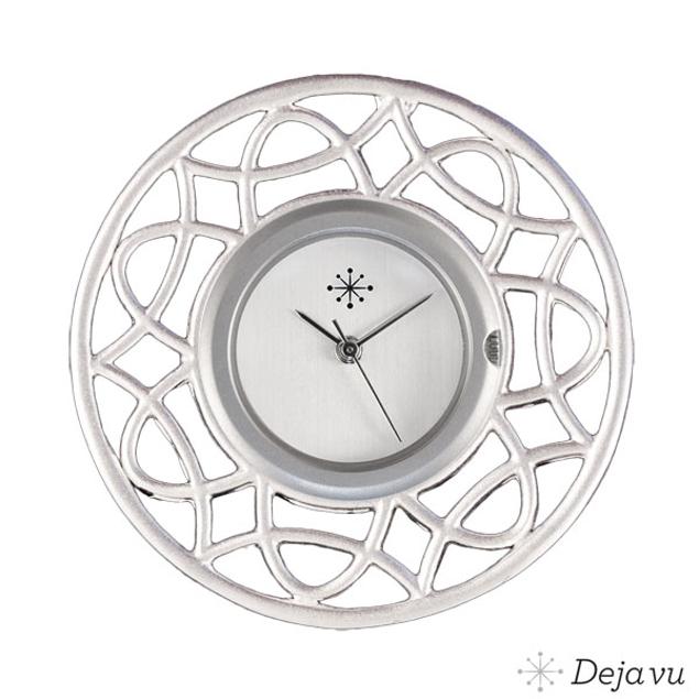 Deja Vu Zilveren sierring Si 160