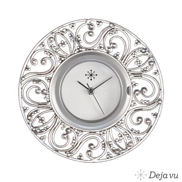 Afbeelding van Zilveren sierring Si 166
