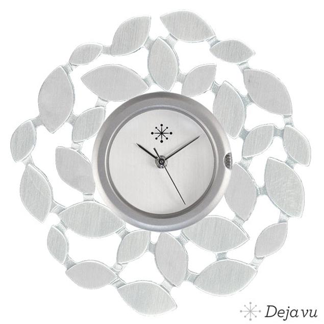 Deja Vu Zilveren sierring Si 169