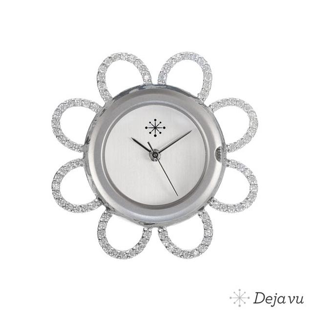 Deja Vu Zilveren sierring Si 34-1