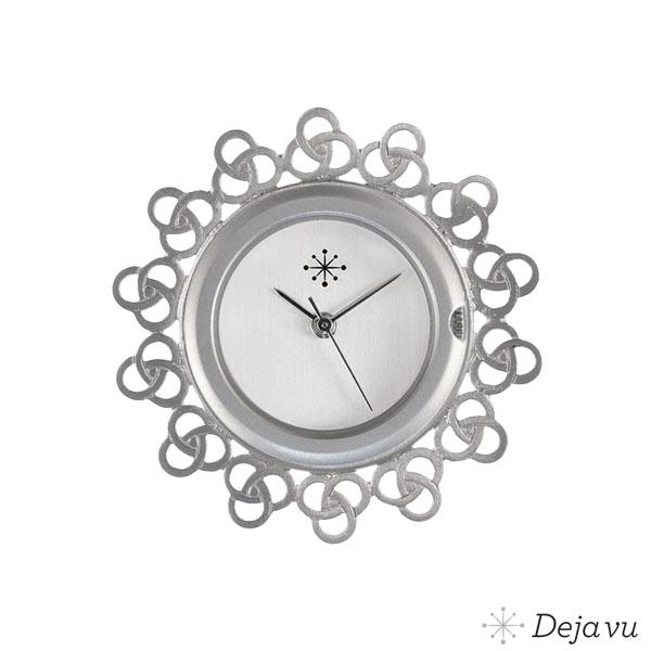 Afbeelding van Zilveren sierring Si 37-1