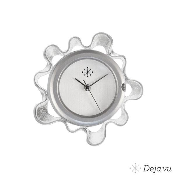Afbeelding van Zilveren sierring Si 97-1