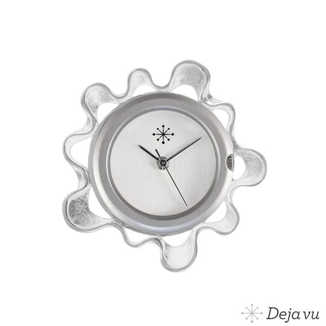 Deja Vu Zilveren sierring Si 97-1