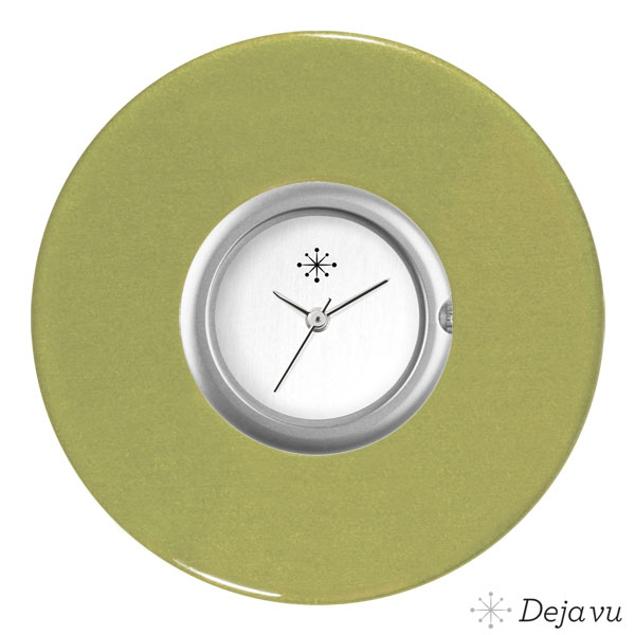 Deja Vu Kunststof sierring DJV-K348-1