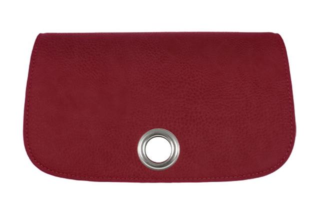 Deja Vu orient rode Cover BGC422p
