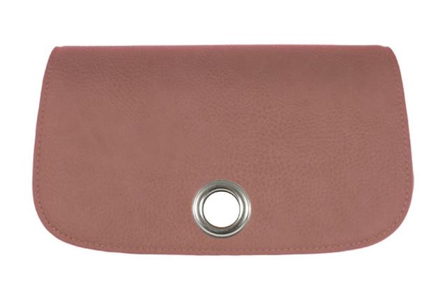 Deja Vu Koraal roze Cover BGC421p
