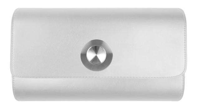 Afbeeldingen van Portemonnee zilver