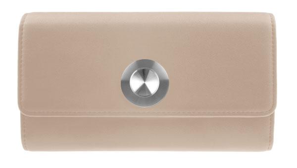 Afbeelding van Portemonnee rosé-grijs